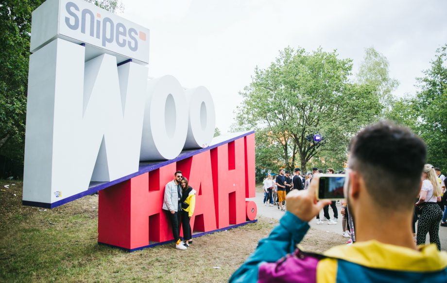 WOO HAH! 2019: The story of the Tilburg hip-hop festival in pictures