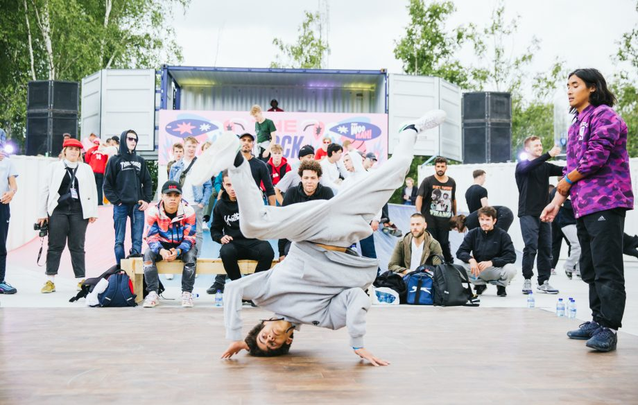 WOO HAH! 2019: 11 of the best things we saw at the Dutch hip-hop festival