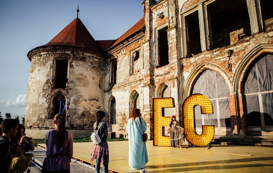 The story of Romania's Electric Castle Festival 2019 in pictures
