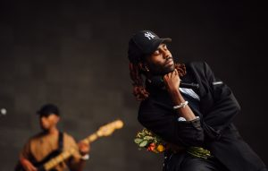 Blood Orange BST Festival 2019