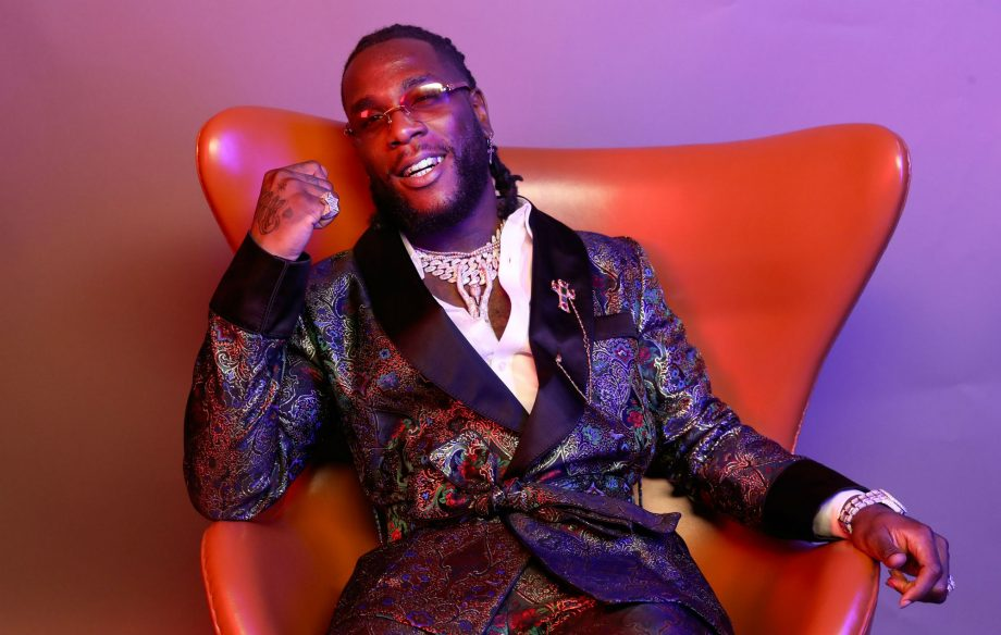 Burna Boy – 'African Giant' review