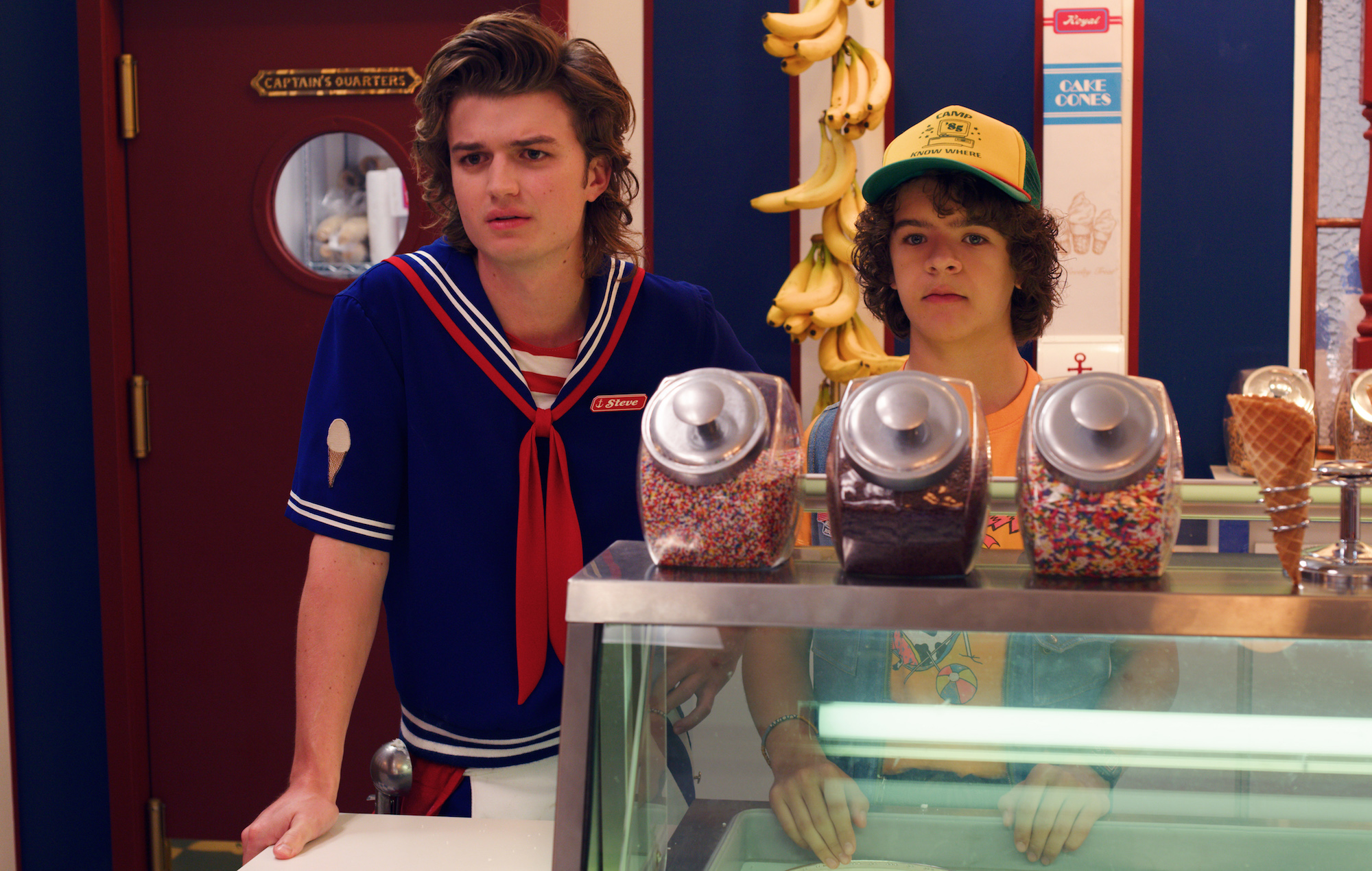 Stranger Things' season 4: trailers, cast, release date and