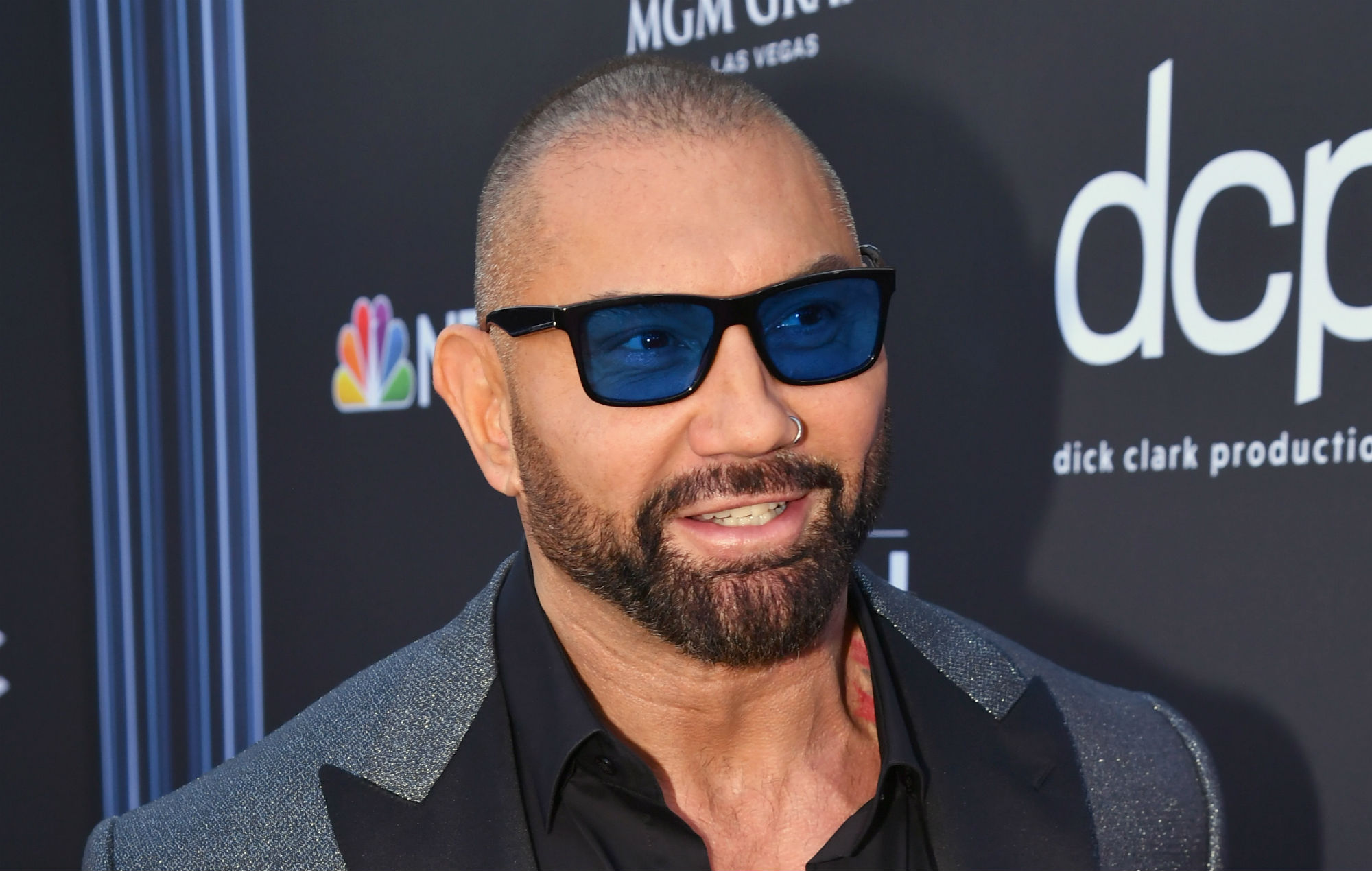 """""""I'd rather do good films"""" - Dave Bautista on the chances ..."""