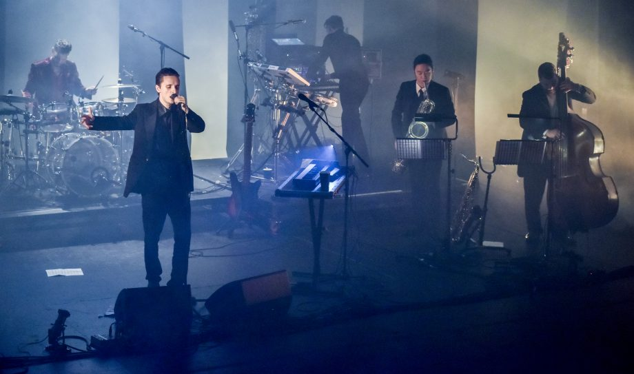 Manchester International Festival review: These New Puritans, Whyte Horses and Chrysta Bell pay fittingly bizarre tribute to David Lynch