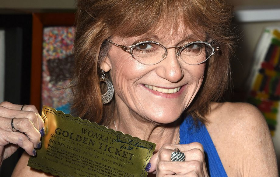 'Willy Wonka & The Chocolate Factory' star Denise Nickerson has died