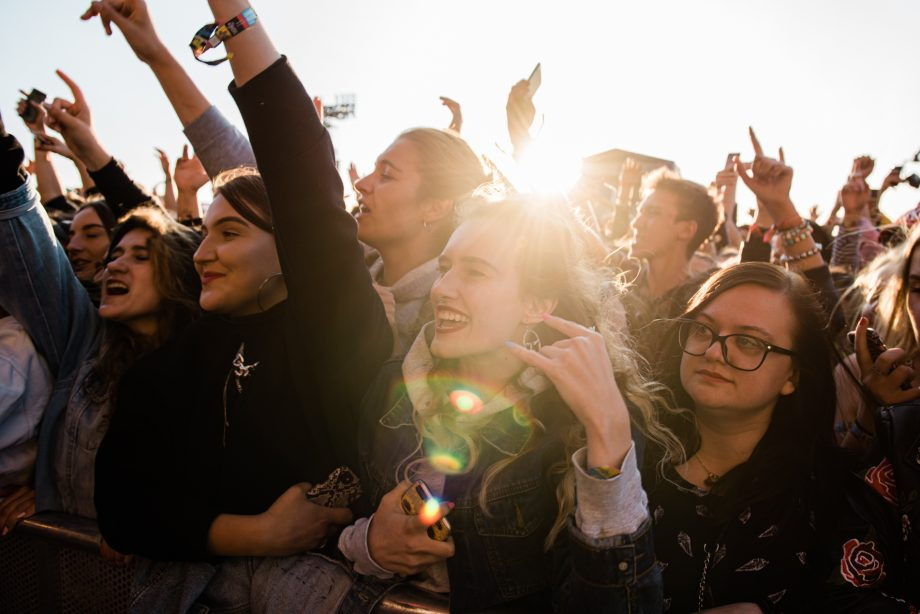 Open'er 2019: all the action from the epic Polish festival in glorious pictures