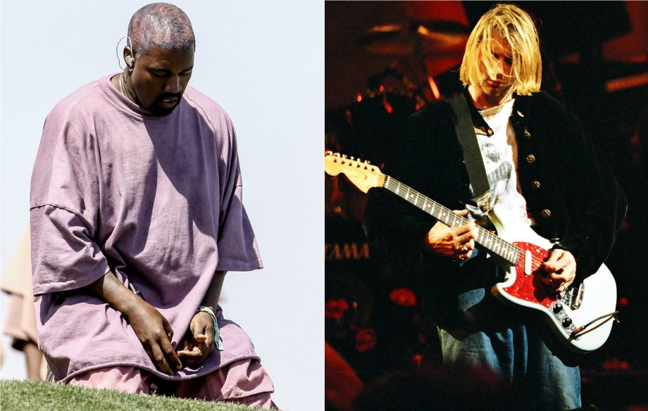 Watch Kanye West's Sunday Service cover Nirvana classics with a Christian spin