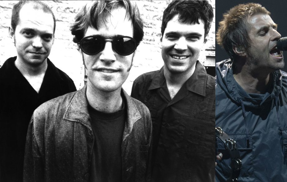 Feeling Semisonic? They're back with their first new music in 18 years, thanks to Liam Gallagher