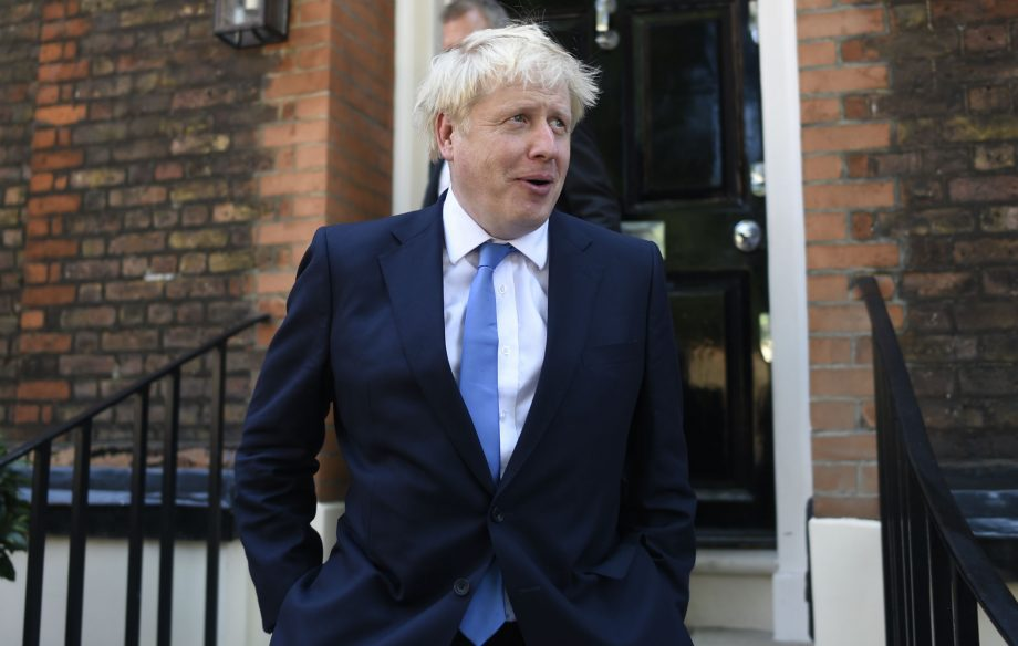 UK Music urges Boris Johnson to support music industry as Prime Minister