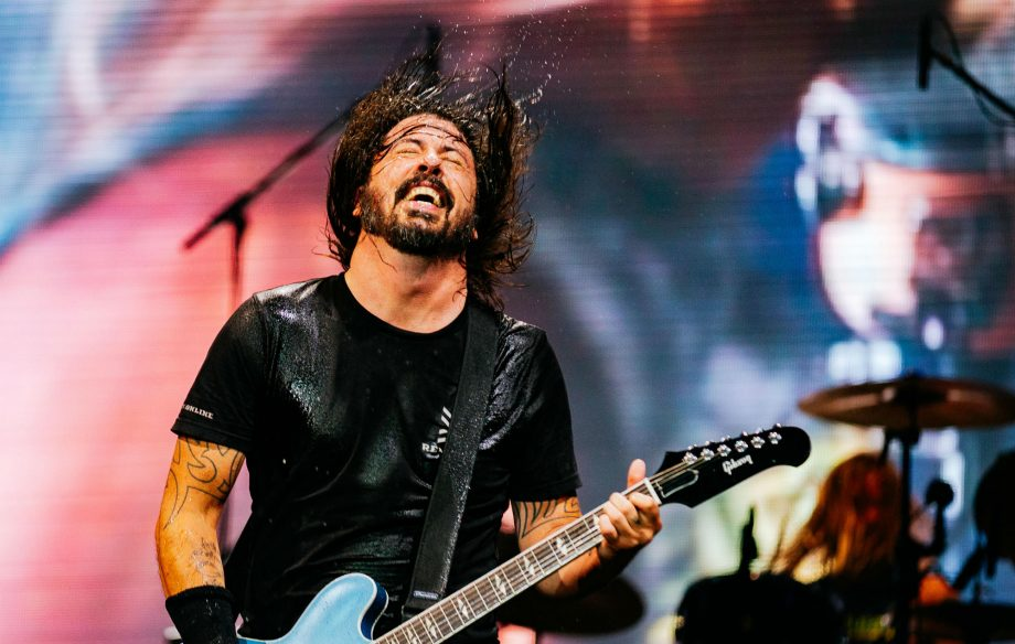 Foo Fighters are asking fans to share their memories of the band for a new project