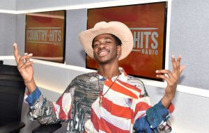 Lil Nas X's 'Old Town Road' becomes first song of 2019 to be certified diamond