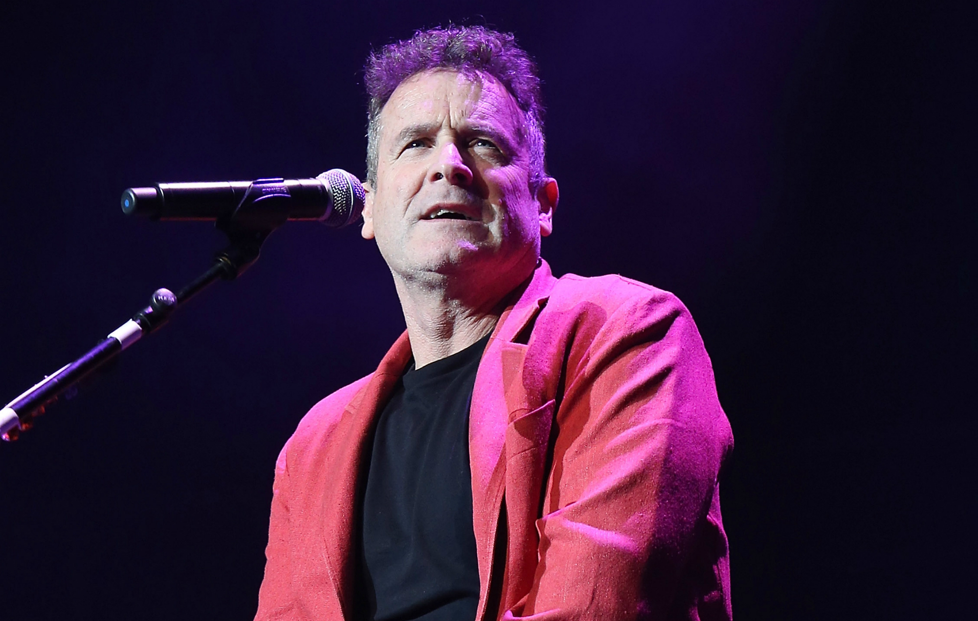Johnny Clegg South African Musician And Apartheid