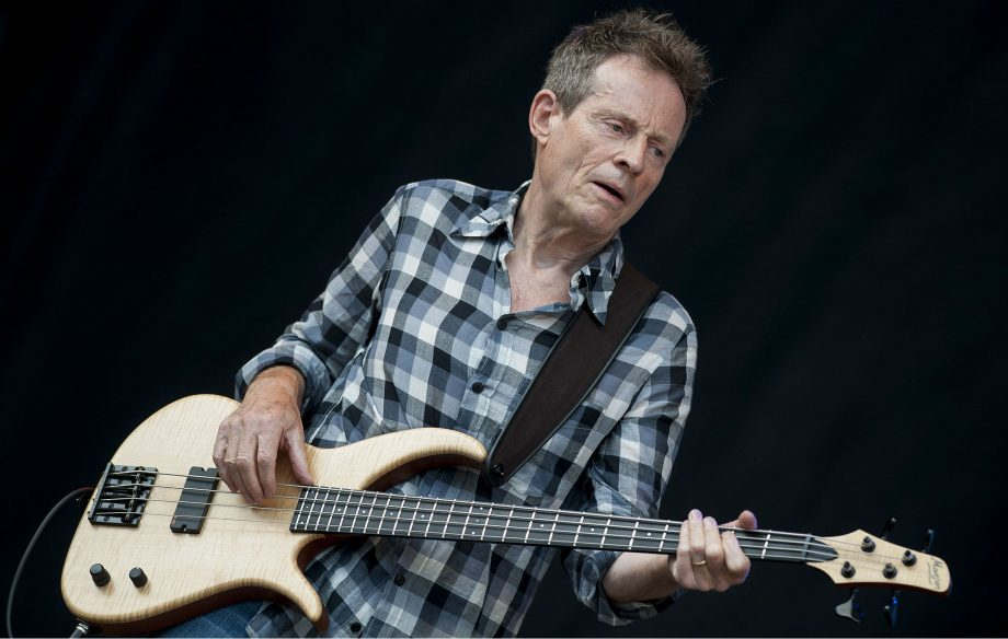 Led Zeppelin's John Paul Jones to return with new band, Sons Of Chipotle