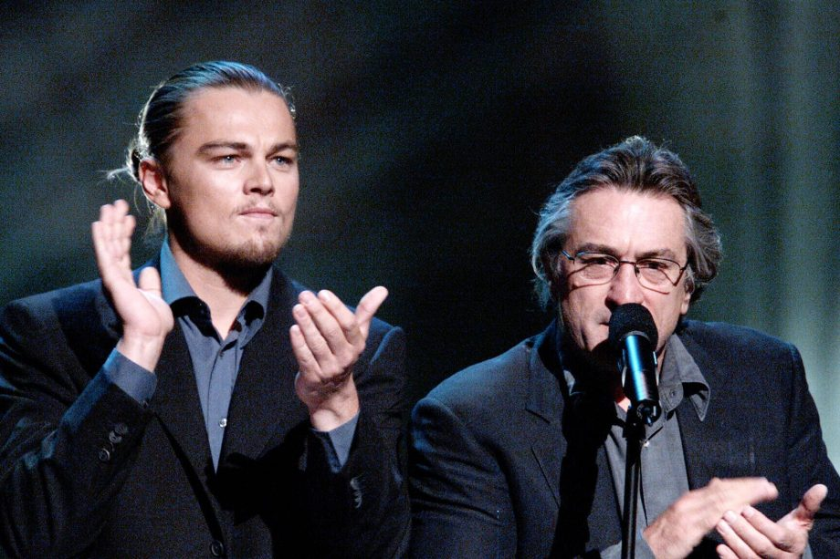 Robert DeNiro and Leonardo DiCaprio to reunite for Martin Scorsese's 'Killers Of The Flower Moon'