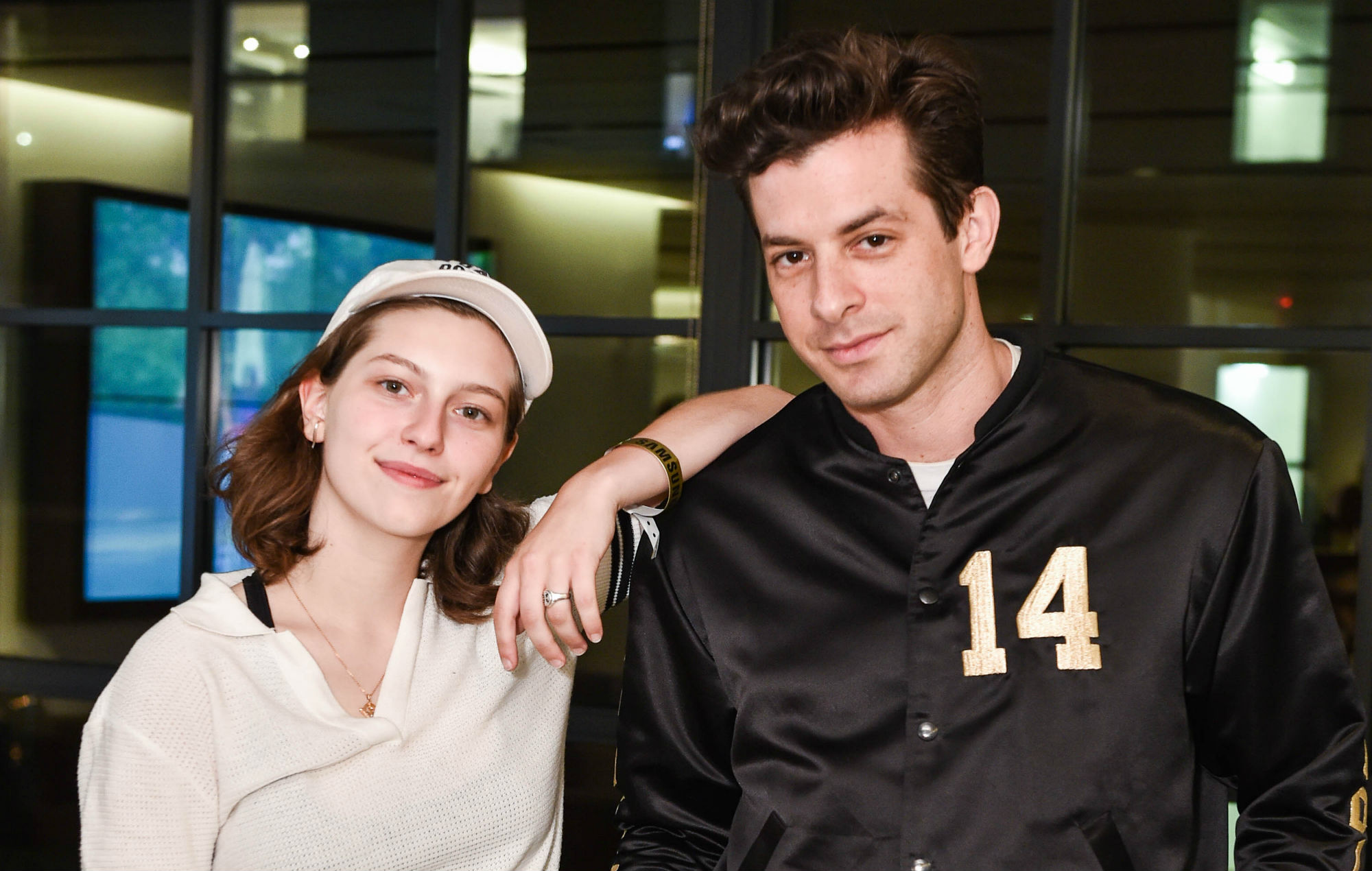 Hear King Princess and Mark Ronsons cover of The Turtles Happy Together