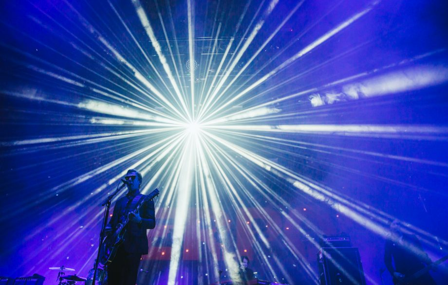 Interpol and Tears For Fears close Festival Beauregard with a day of surprises