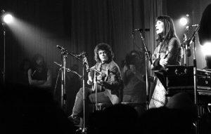 Nico; Lou Reed