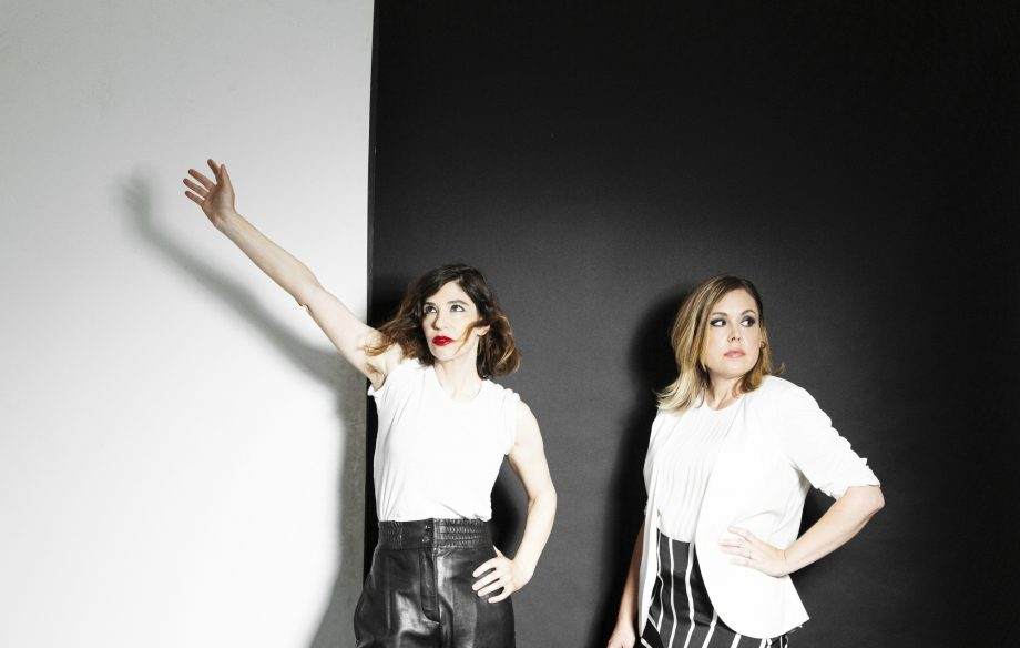 Sleater-Kinney – 'The Center Won't Hold' album review