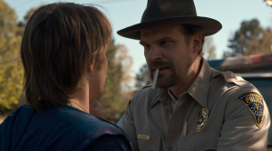 Creators of 'Stranger Things 3' may have revealed Jim