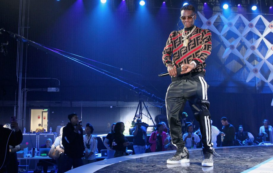 Soulja Boy released from prison after three months behind bars