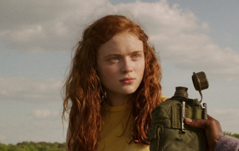 Stranger Things' star Sadie Sink reveals shakeup for Max