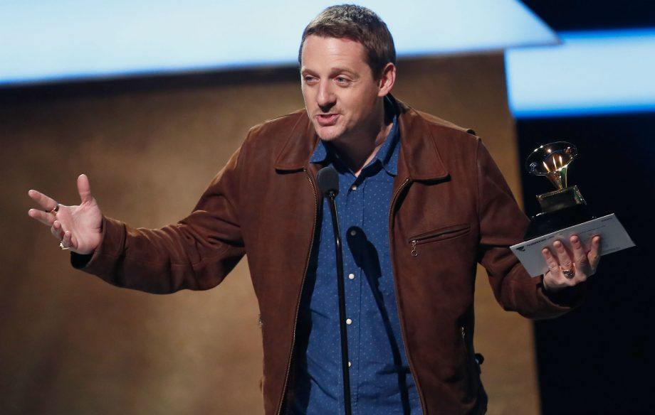 Sturgill Simpson to discuss his new anime film 'Sound & Fury' at Comic-Con