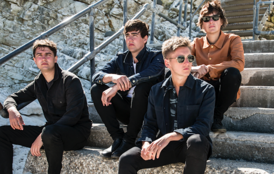 Listen to a new single from The Sherlocks, 'Magic Man', taken from their upcoming new album