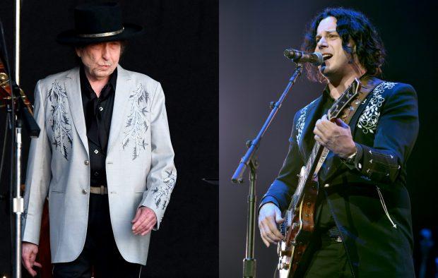 Bob Dylan - NME