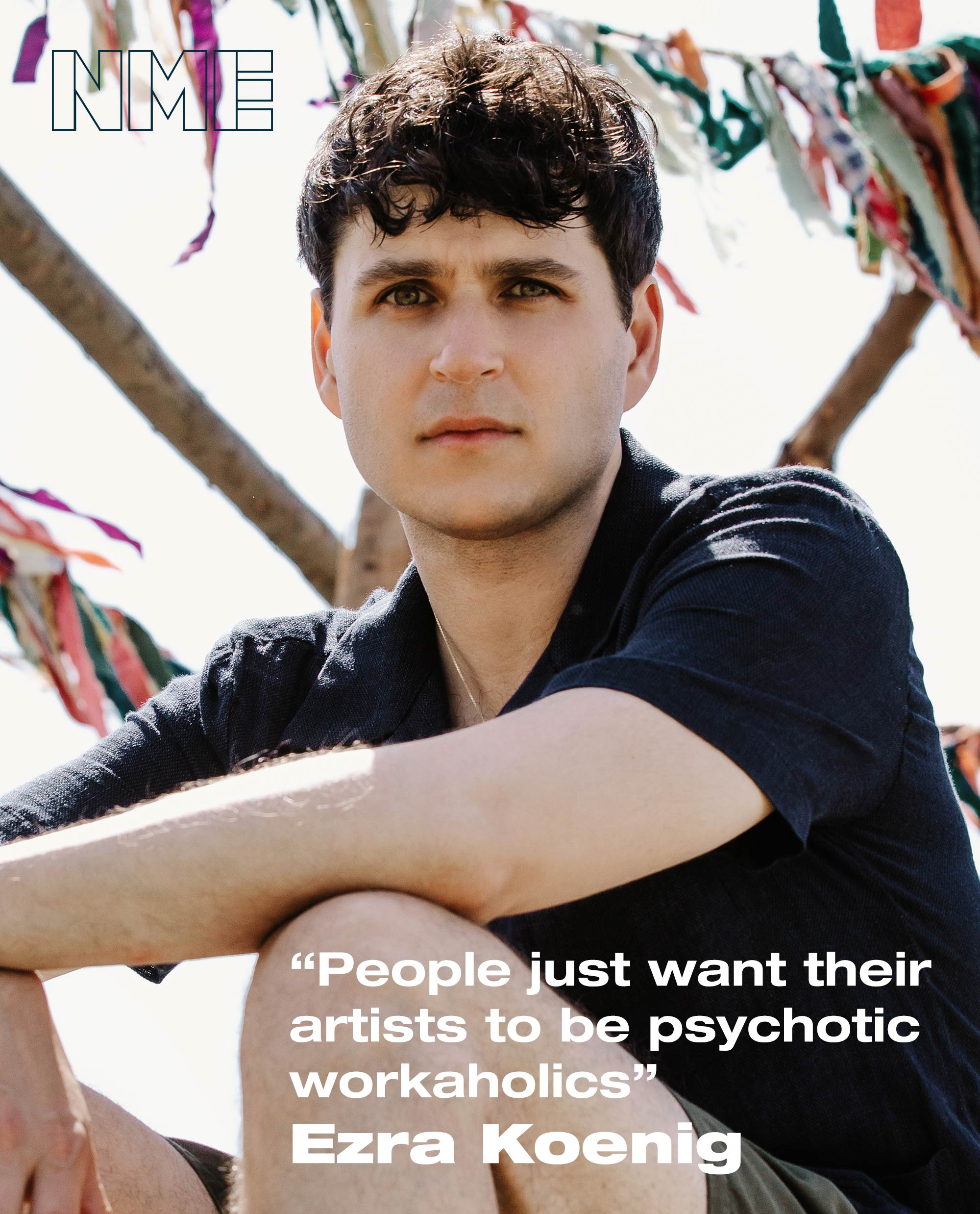 The Big Read – On the road with Vampire Weekend