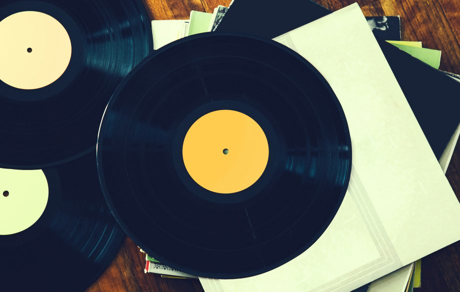 Foals, Lana Del Rey, Marika Hackman and other big vinyl releases you need this week