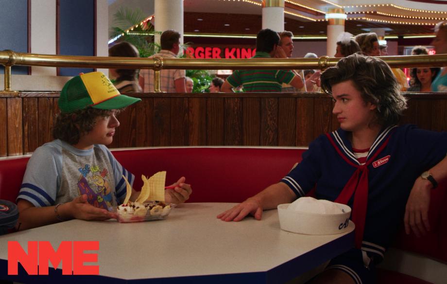 Stranger Things 3: Steve and Dustin's bromance is highlight