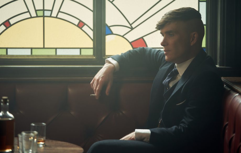 Here's an update on the 'Peaky Blinders' movie and potential spin-offs
