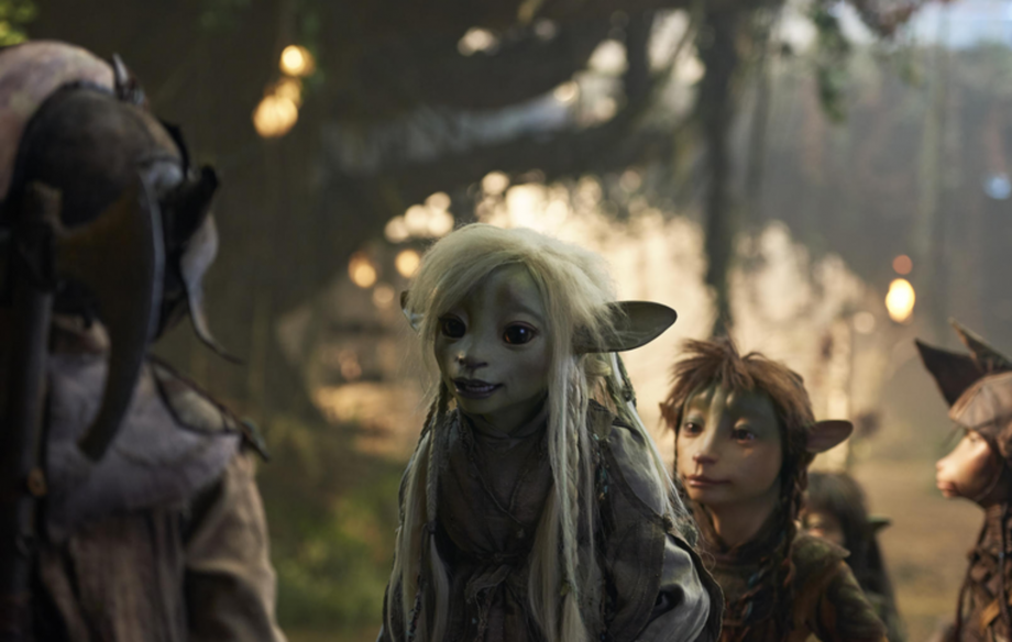 Take a look at breathtaking new footage from Netflix's 'The Dark Crystal: Age of Resistance'