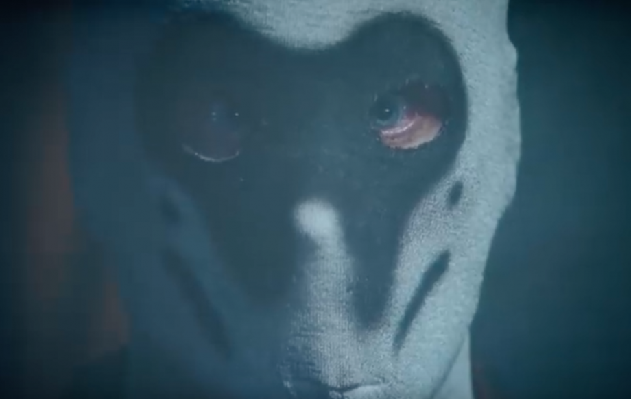 Watch the mind-blowingly epic new trailer for HBO's 'Watchmen' series