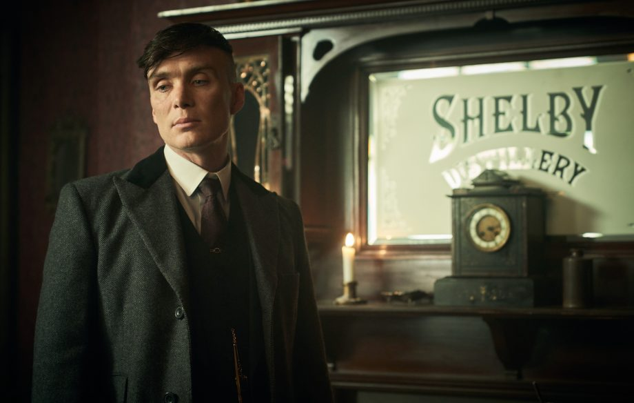 Peaky Blinders' Season 5 - release date, trailer, cast, plot