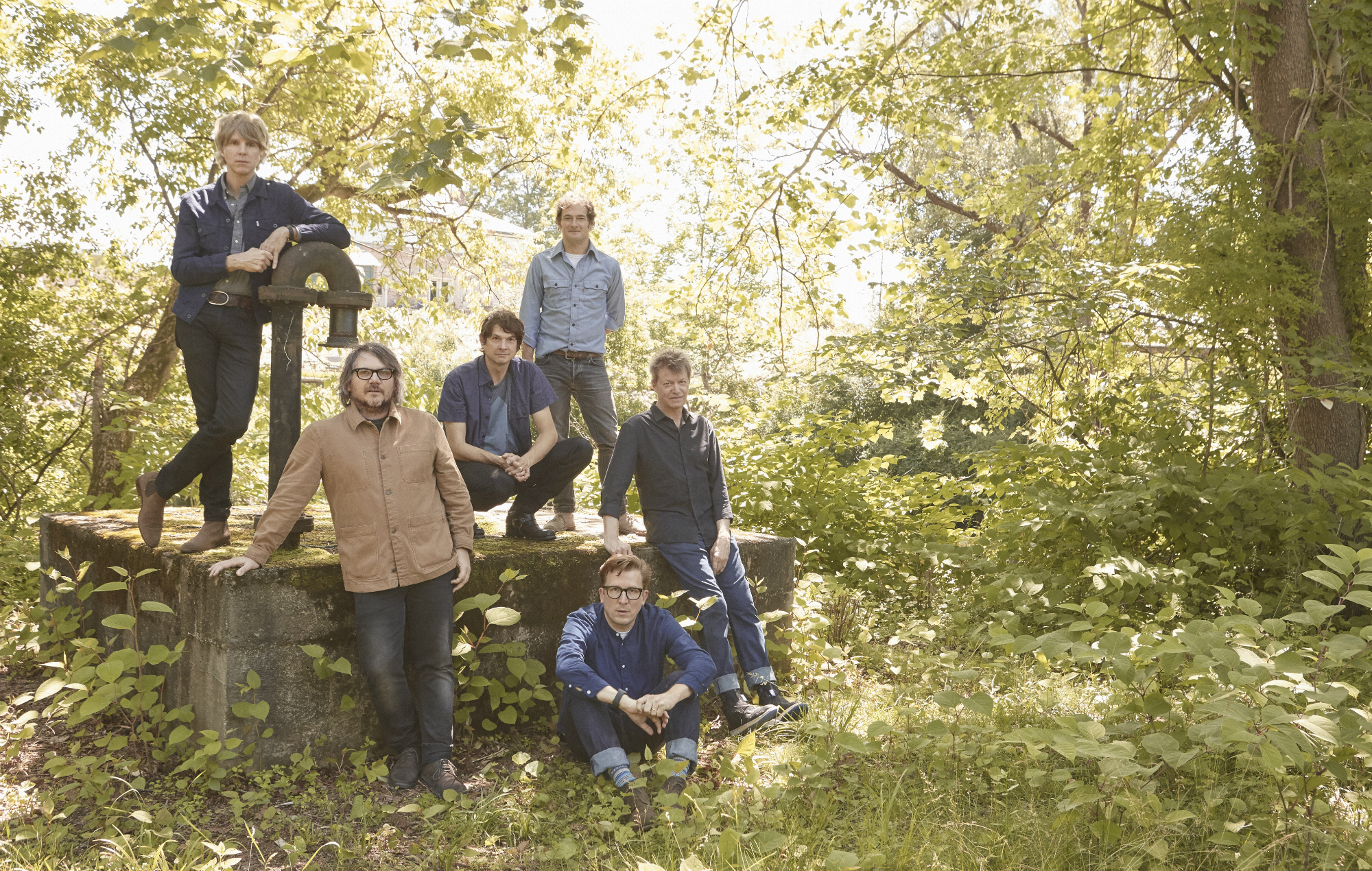 Wilco – 'An Ode to Joy' review: a quietly triumphant return to form