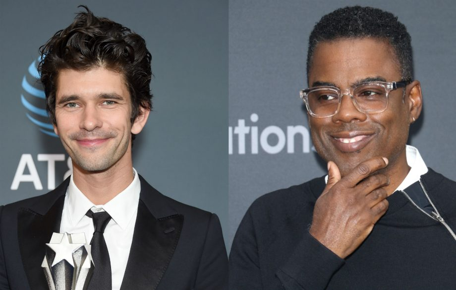 Chris Rock and Ben Whishaw lead star-studded cast for 'Fargo' season 4