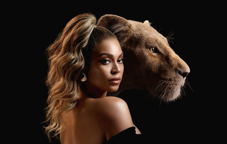 Beyoncé Will Produce And Curate Disneys The Lion King Album