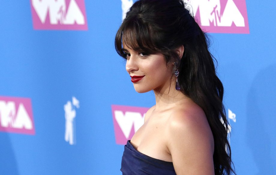 """I thought I was making art before"""": Camila Cabello teases"""