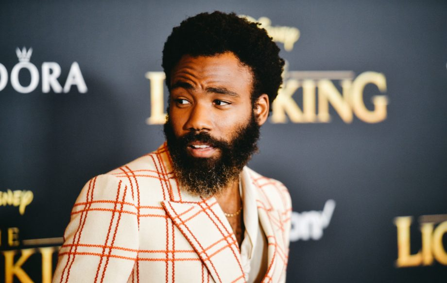 Donald Glover offers fresh hope for the future of Childish Gambino