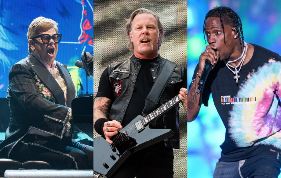 These are the highest-grossing world tours of 2019 so far