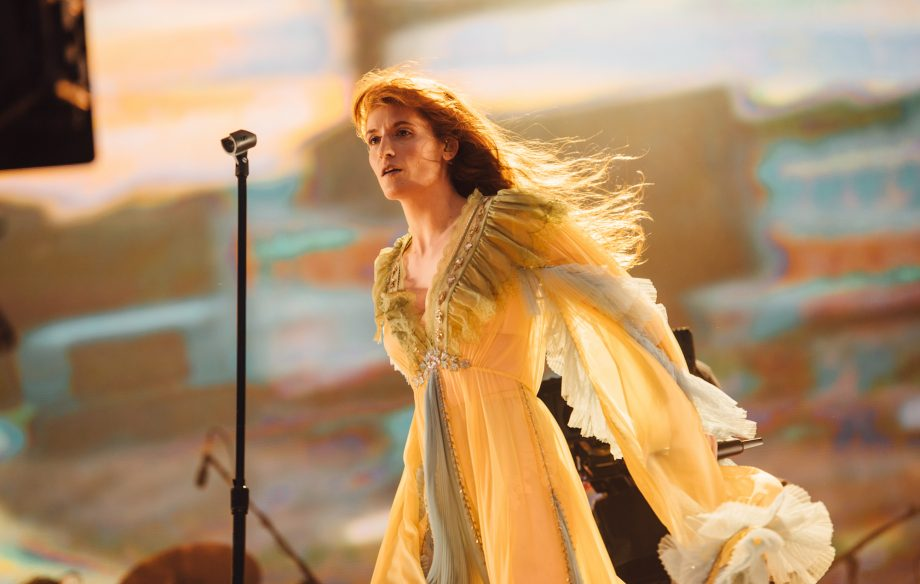 Florence + The Machine celebrate a decade as a band at emotional BST Hyde Park show