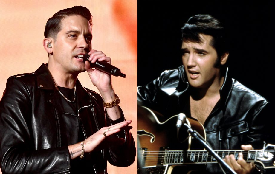 G-Eazy wants to play Elvis Presley in Baz Luhrmann biopic