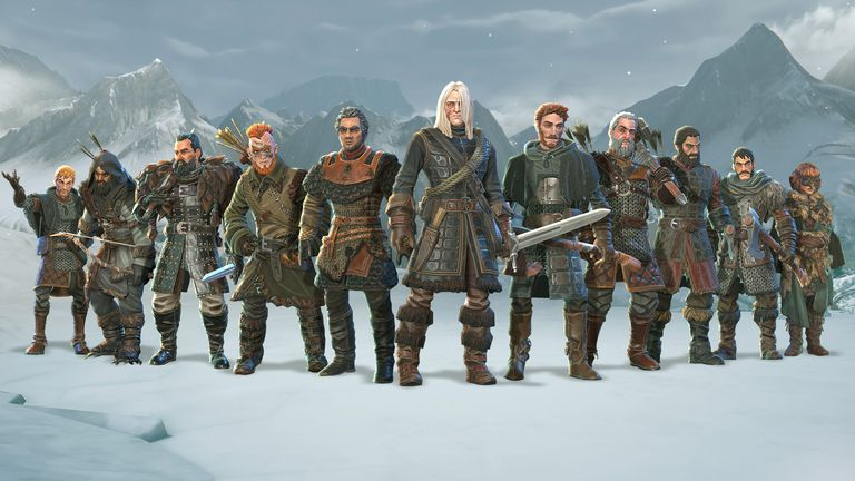 HBO announce new 'Game Of Thrones' mobile game, set decades before the TV show