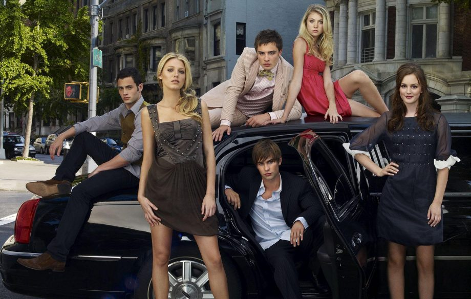 Greetings Upper East Siders, a 'Gossip Girl' spinoff is in the works
