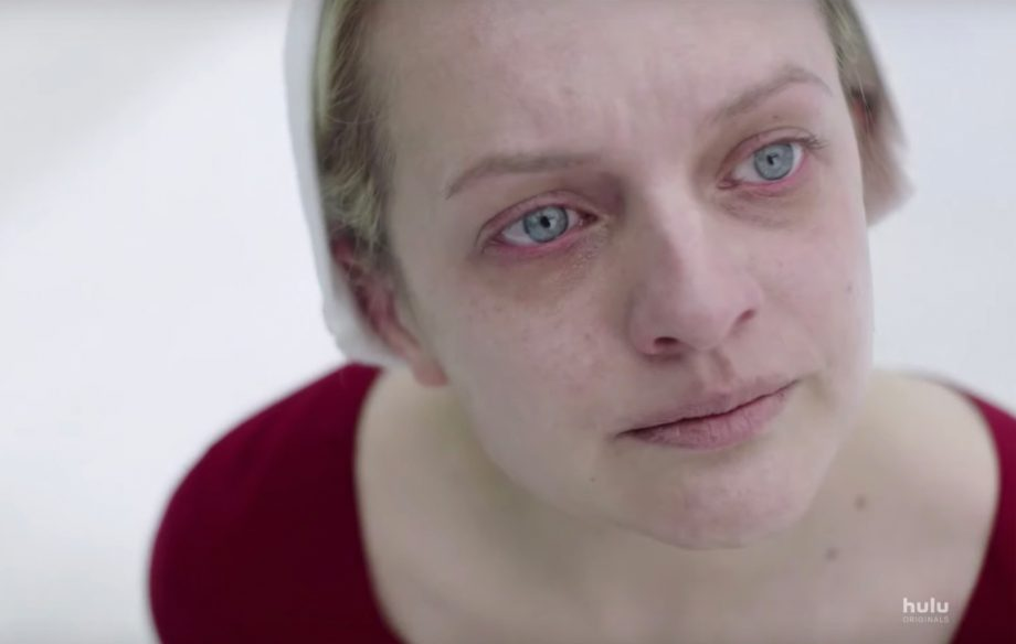 The Handmaid's Tale season 3 episode 9 'Heroic' review: Experimental, single-location episode sees June unravel