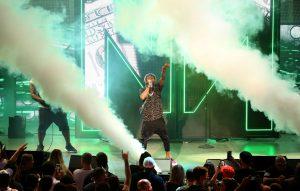Lil Wayne Blink 182 joint tour
