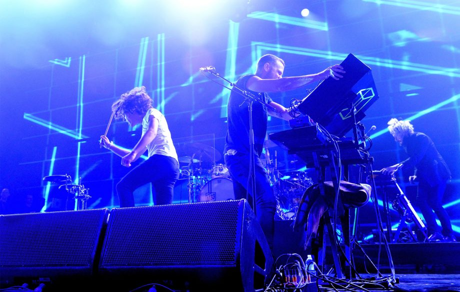 M83 announce new album inspired by 80s video game music
