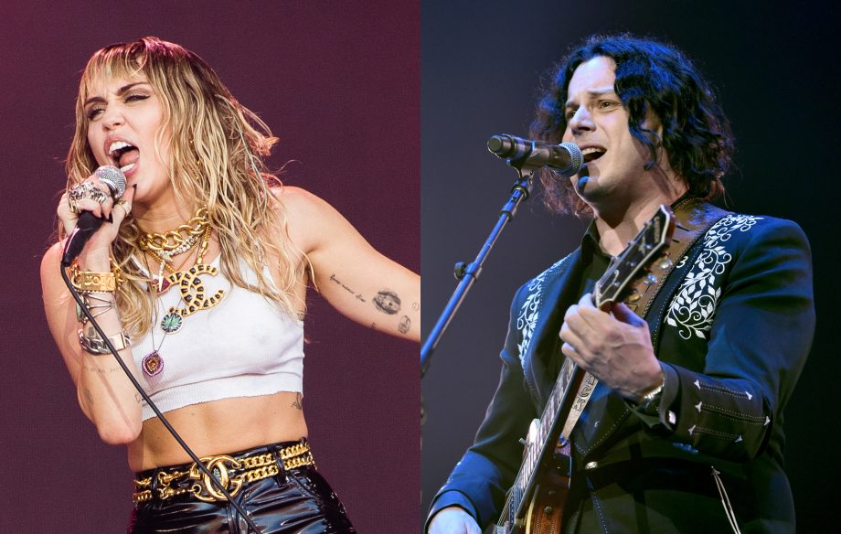 From Miley Cyrus to The Raconteurs, more artists withdraw from Woodstock 50