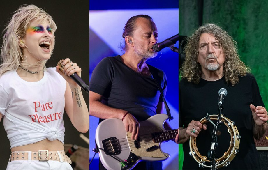 The huge hits that bands have axed from their live shows